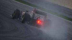 Räikkönen vor Vettel