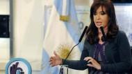 Amerikanischer Richter will Argentinien bestrafen