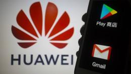 Amerika gewährt Aufschub für Huawei-Bann