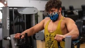 Fünf Dinge, die jetzt im Fitnessstudio nerven