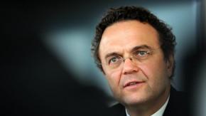 Friedrich wirbt fuer Einstellung Arbeitssuchender aus EU-Laenderns