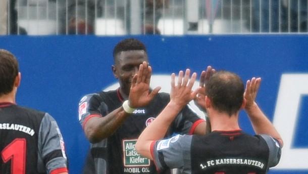FCK in der Relegation - Bochum gerettet