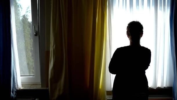 Lockdown verstärkt Depressionen