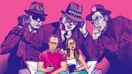 Achtung, Mithörer: Bedrohen digitale Sprachassistenten unsere Privatsphäre?