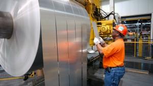 Größtes Aluminiumwerk Amerikas schließt