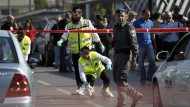 Junge Israelin bei Messerangriff getötet