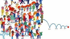 Wie Kinder- und Jugendbücher sich mit Flucht, Krieg und Fremdsein beschäftigen