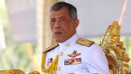 Ende einer Posse: Der thailändische König und die deutsche Justiz