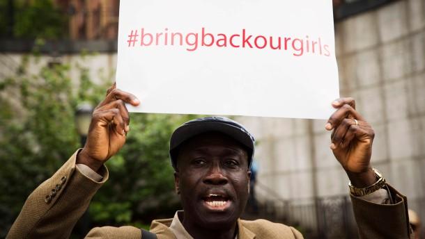 UN setzen Boko Haram auf Sanktionsliste