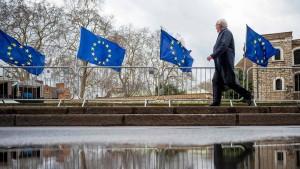 Brexit-Gespräche ergebnislos vertagt