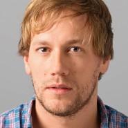"""Michael Wittershagen - Portraitaufnahme für das Blaue Buch """"Die Redaktion stellt sich vor"""" der Frankfurter Allgemeinen Zeitung"""