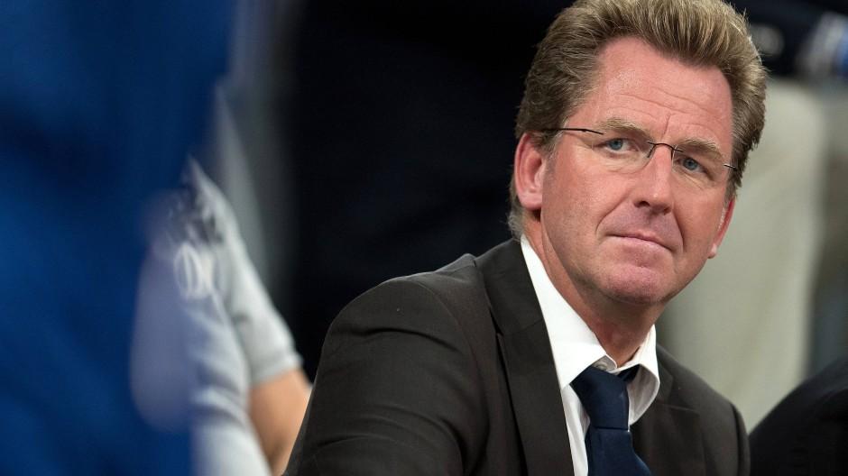 Die Basketballklubs der BBL scheinen auf der sicheren Seite, glaubt man den Worten von Geschäftsführer Stefan Holz.