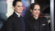Ellen Page hat geheiratet