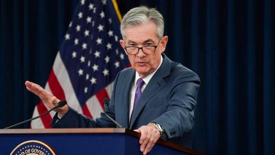 Amerikanische Fed senkt Leitzins erstmals seit 10 Jahren