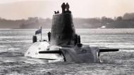Schottische Unabhängigkeit gefährdet Status als Atommacht
