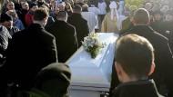 Amris erstes Opfer: Der LKW-Fahrer aus Polen