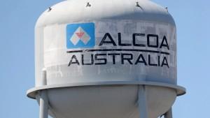Kein Glanzstart von Alcoa