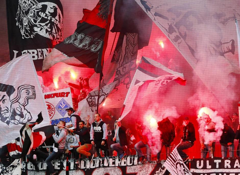 Nürnberg Relegation 2021