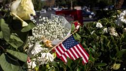 Mann überlebt Massaker in Las Vegas und stirbt in Thousand Oaks