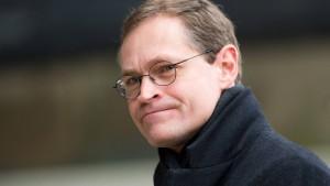 Berliner Bürgermeister plant Rückzug aus Flughafen-Aufsichtsrat