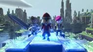 """Made in Frankfurt: """"Portal Knights"""" ist eines von vielen erfolgreichen Computerspielen aus Hessen."""