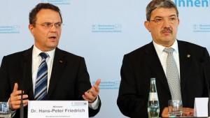 Reform des Verfassungsschutzes