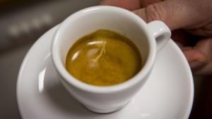 Wie perfekt muss der Espresso sein?