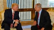 Weißes Haus: Frieden in Nahost ohne Zwei-Staaten-Lösung möglich