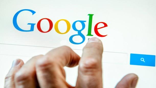 Google-Chef: Recht auf Vergessen ermuntert zur Zensur