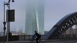 Frankfurt und Bonn schlägt die Stunde