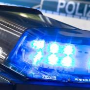 Die Polizei ermittelt wegen leichter Körperverletzung. (Symbolbild)