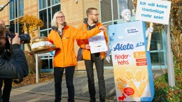 Foodwatch sucht die größte Werbelüge des Jahres