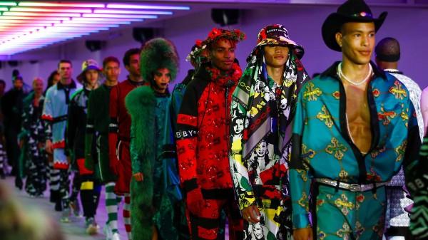 London Fashion Week: News zur Modewoche in Großbritannien