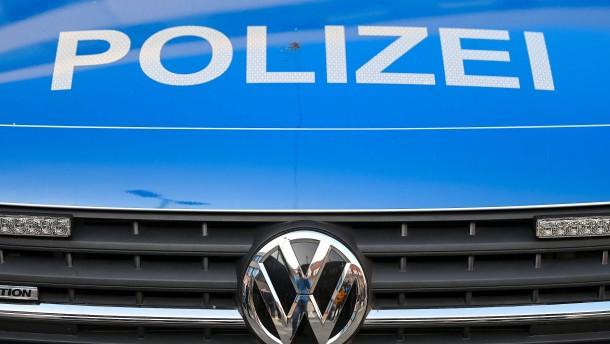 Durchsuchungen in Deutschland nach Anschlag in Wien
