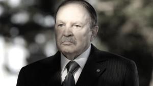 Algeriens früherer Präsident Bouteflika ist tot