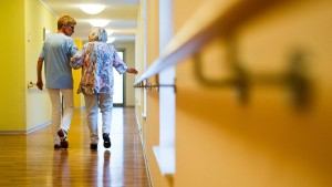 55 Anrufe in Pflegeheimen – nur Absagen