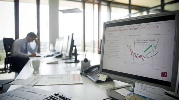 QuantFonds Manager -  die Lupus alpha Asset Management AG vertreiben Quantitative Investmentfonds, die auf mathematischen Modellen basieren.