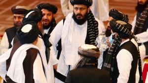 Was wollen die Taliban?