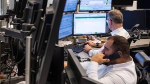 Deutsche Börse bietet Zugang zu Krypto-Markt