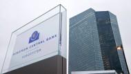 Europas Banken halten viele Staatspapiere