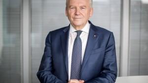 Ex-Bahnchef Grube soll Vossloh-Aufsichtsrat leiten