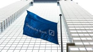 Fed untersucht Rolle der Deutschen Bank