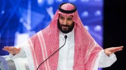 CIA macht saudischen Kronprinz für Khashoggi-Mord verantwortlich
