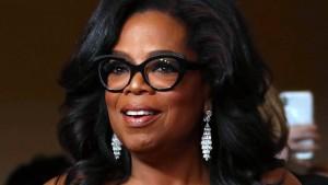 Oprah Winfrey lehnt Präsidentschaftskandidatur ab