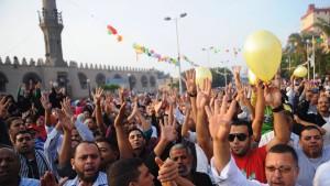 Muslimbrüder wollen neue Organisation gründen