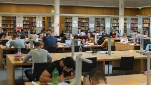 Studierende wünschen sich mehr Vorbereitung