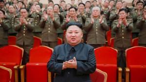 Nordkorea verbietet Malaysiern die Ausreise