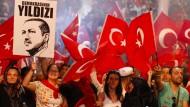 Türkei entfernt sich weiter von Mindeststandards