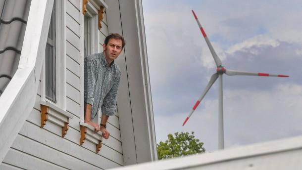 Wirtschaft schreibt Brandbrief wegen Windkraftpolitik
