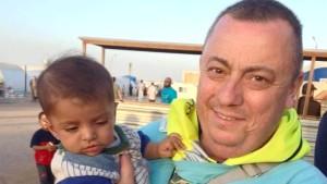 IS-Kämpfer töten weitere britische Geisel